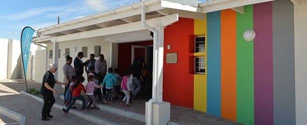 Nante Early Childhood Development Centre