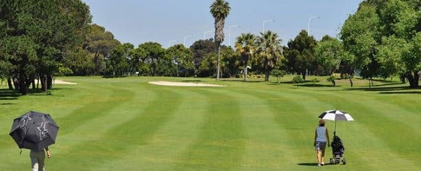 Rondebosch Golf Club 3