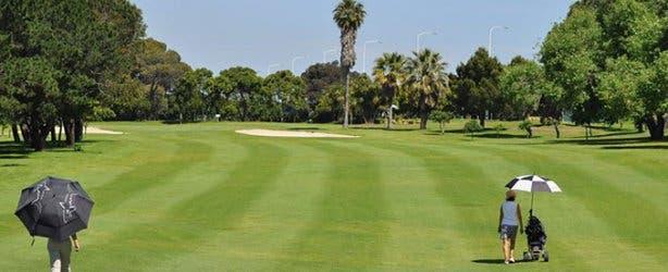 Rondebosch Golf Club 3