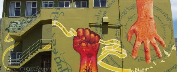 cape town graffiti 1