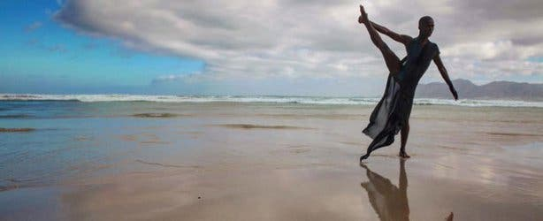 Afrika Ablaze Unchained Dance