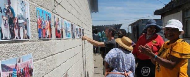 Maboneng Township Art Experience 4