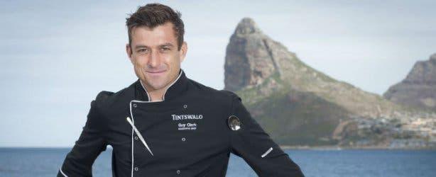 TA Executive Chef Guy Clark