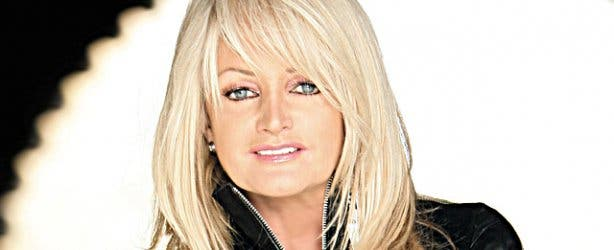 Bonnie Tyler Concert in Cape Town