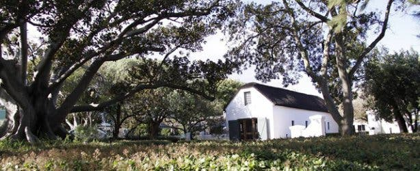The Wild Fig Historic Restaurant Observatory