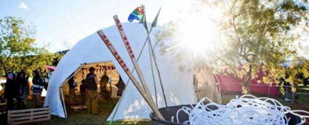 Earthdance Cape Town