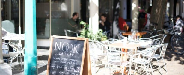 The Nook Eatery 6