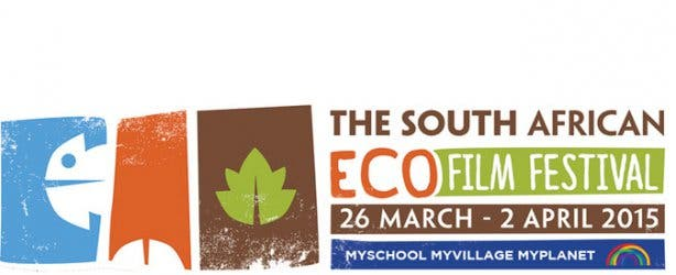 South African Eco Film Festival in Cape Town 2015
