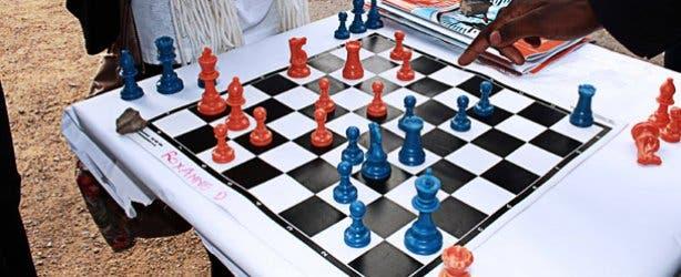 Roxanne Chess Social Initiatives Cape Town