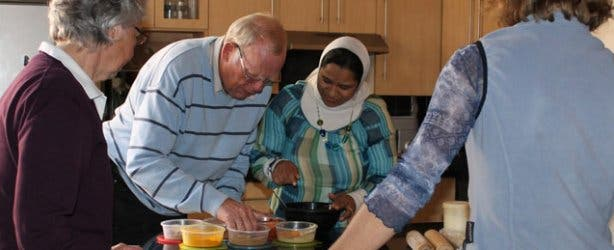 Cape Malay Cooking Class
