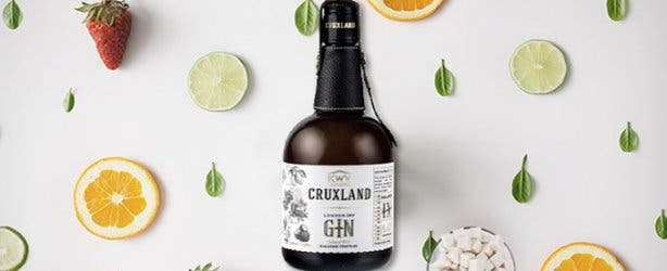 Cruxland - Gin Distilleries