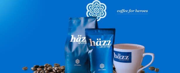 Hazz Coffee in Cape Town