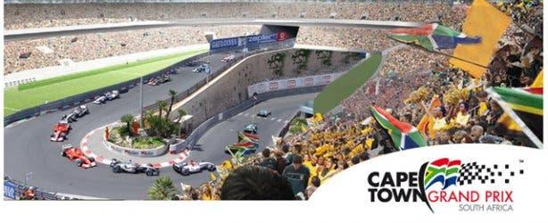 Formula 1 Cape Town-1