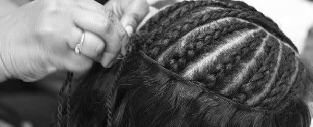 Swiss Human Hair Weave Jabula