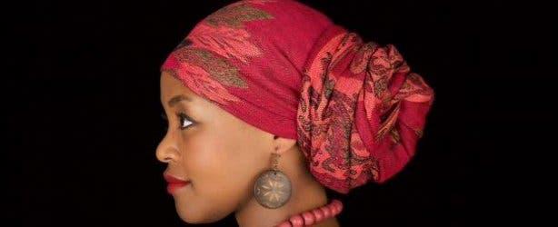 My Miriam Makeba Story - 3