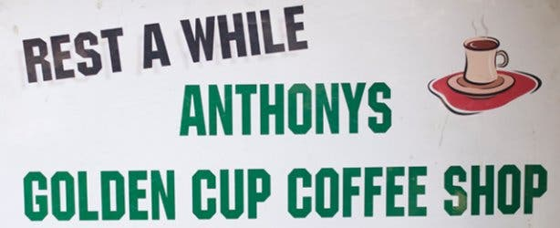 Anthony's Golden Cup-1