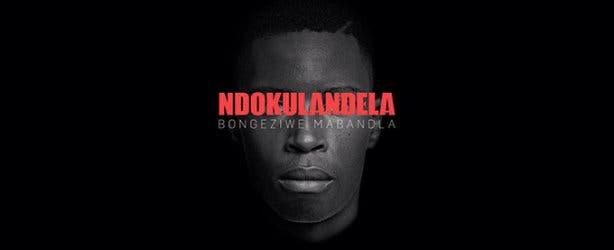 Bongi Mabandla - 1