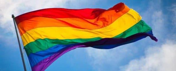 LGBTQIA+ Flag