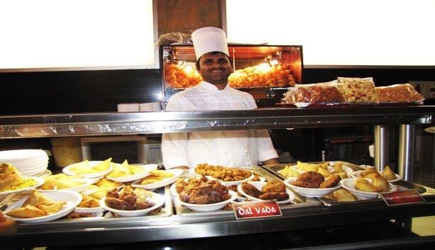 Eastern Food Bazaar Restaurant