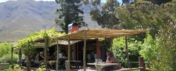 Mogg's cookhouse Hermanus