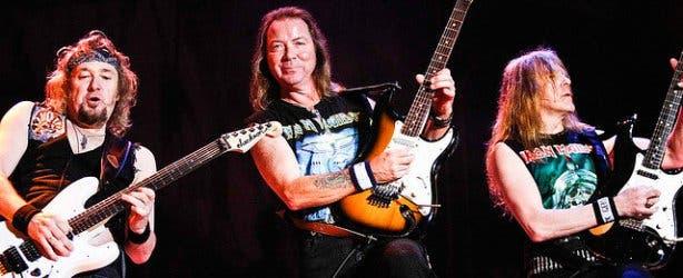 Iron Maiden Concert 2
