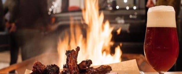 Hoghouse BBQ