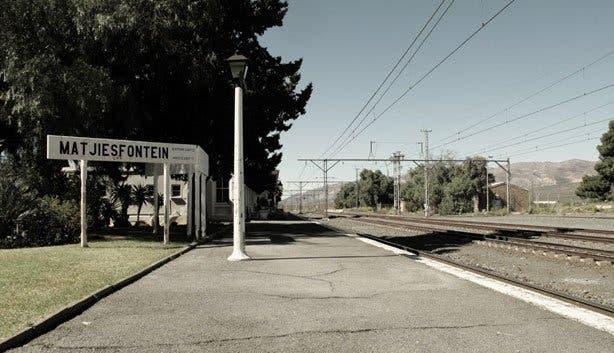 Matjiesfontein 5