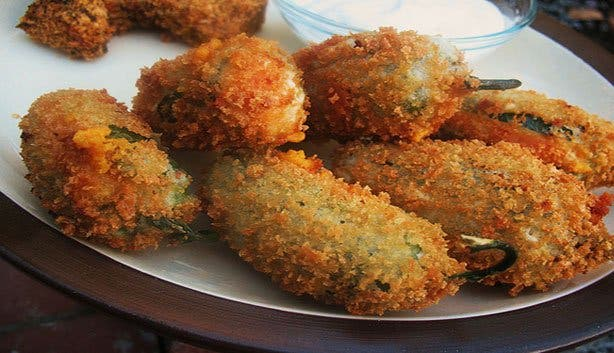 Chilli Poppers 4