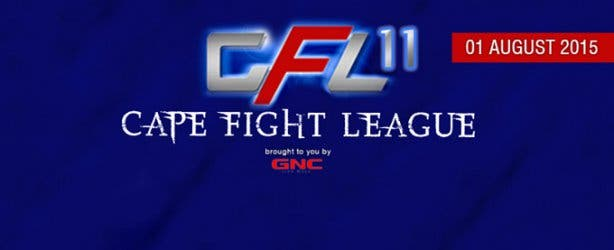 Cape Fight League 1