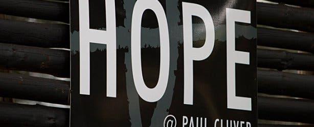 Hope at Paul Cluver Summer Festival
