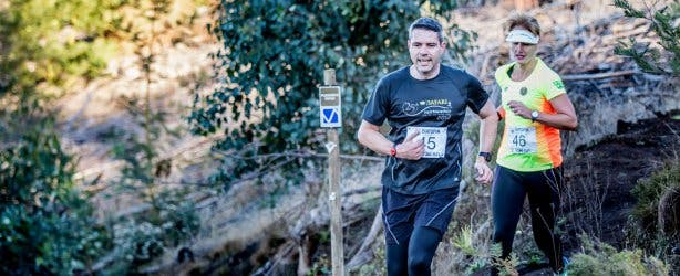 Delheim Trail Run