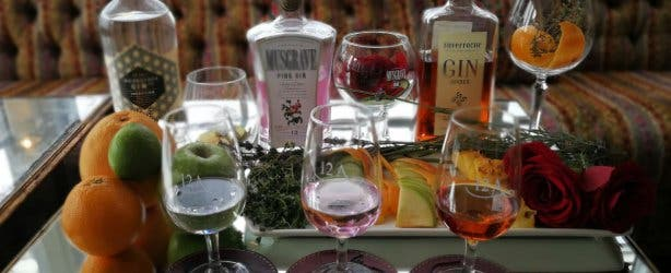 Gin Making at 12 Apostles 9 Feb - 16 March - 6