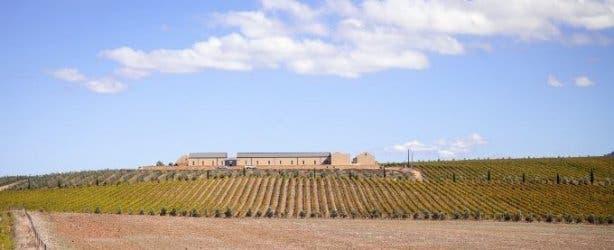 Gabriëlskloof Wine Estate