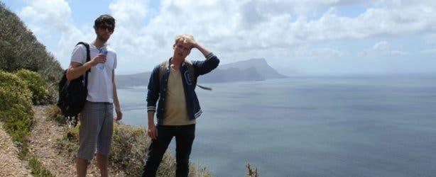 luuke blog 4 | Cape Point