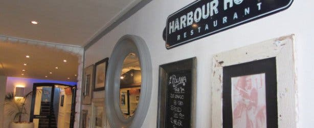 Restaurant Kalk Bay Harbour House