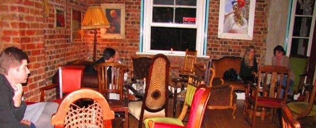 Buena Vista Social Cafe 3