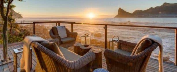 Madiba Honeymoon