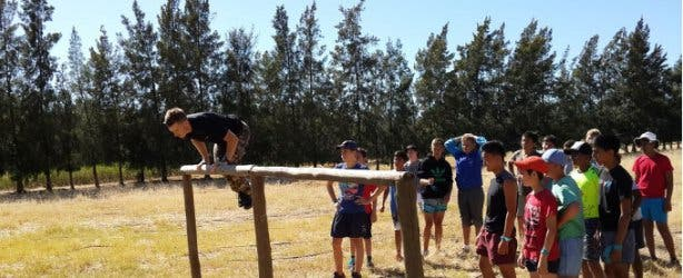 Boot Camp SA Kids Camps in Cape Town