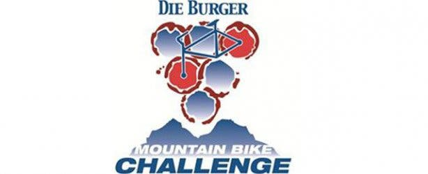 Die Burger Mountain Bike Challenge