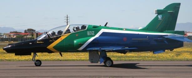 Ysterplaat Airshow 4