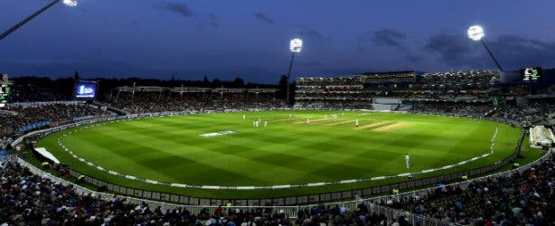 cricketfield