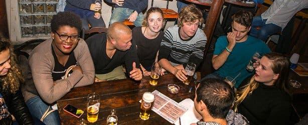 FOREX Pub Quiz 2016 2