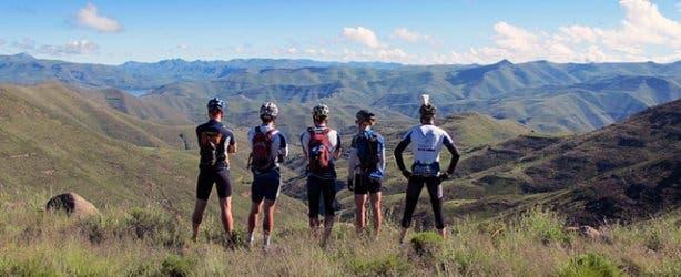 Lesotho Sky 2