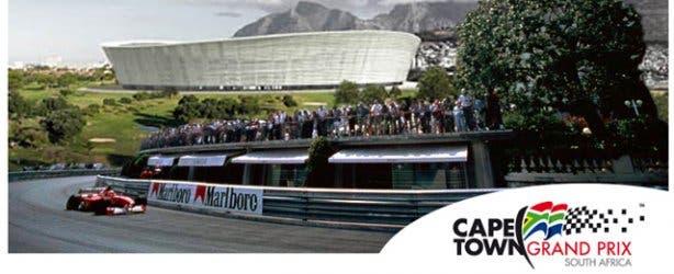 Formula 1 Cape Town-8