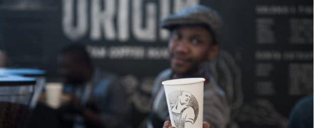 Origin Coffee Roasters in Cape Town