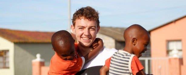 David Cabo reistips Kaapstad