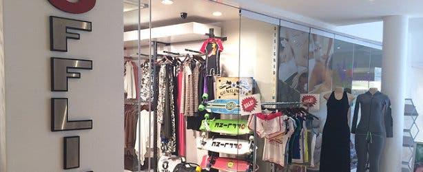 offline lifestyle storefront