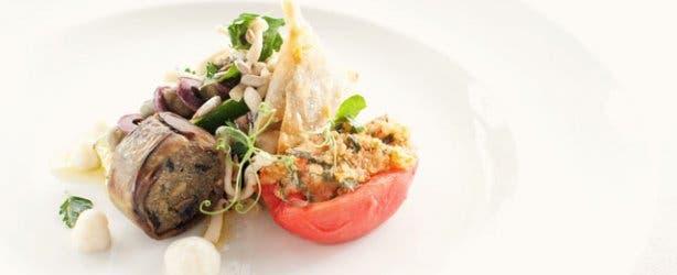 Mount Nelson food&wine pairing
