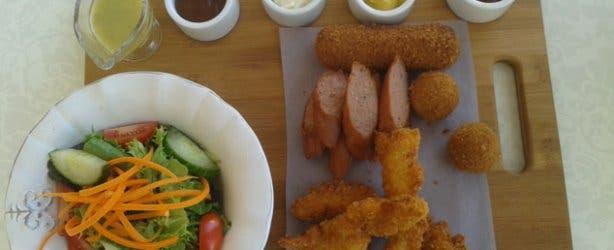 Dutch Haven Restaurant Food