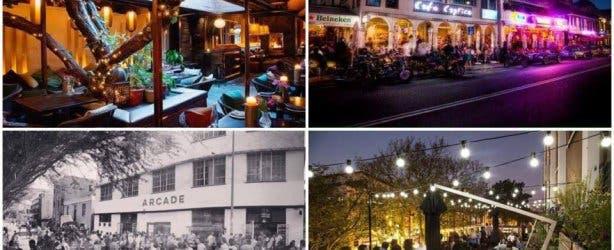 collage trendy hotspots kaapstad cape town